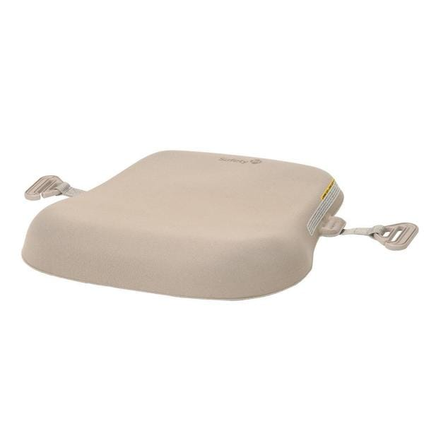 Safety 1st Incognito Belt Positioning Cushion in Grey