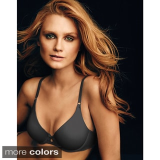 Maidenform One Fab Fit Tailored Demi Bra