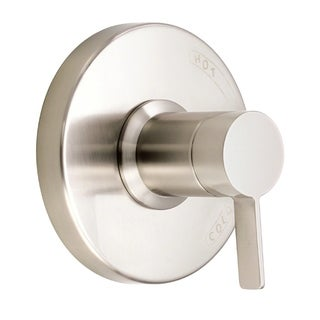 Danze Amalfi D510430BNT Brushed Nickel Shower Trim