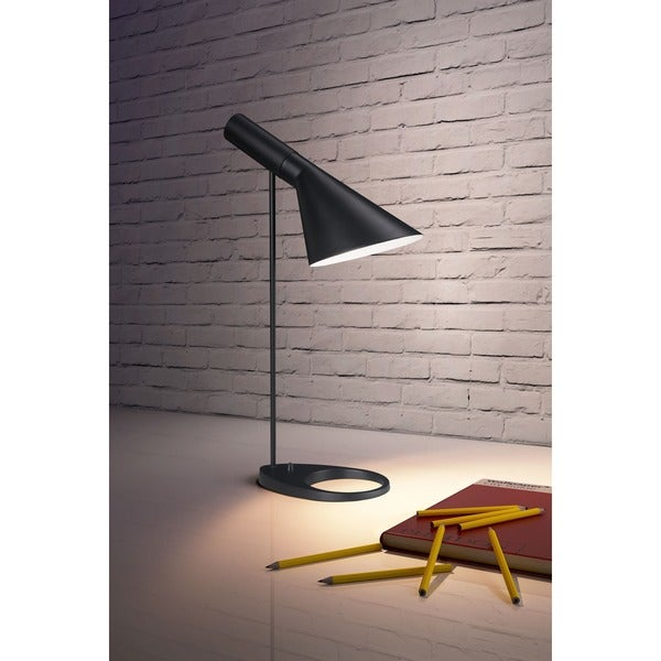 Hop Black Table Lamp