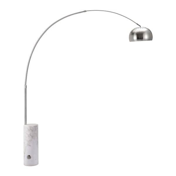 Trion Satin Floor Lamp