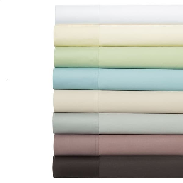 Egyptian Cotton 800 Thread Count Sheet Set or Pillowcase Separates
