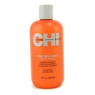CHI Deep Brilliance Natural 12-ounce Conditioner