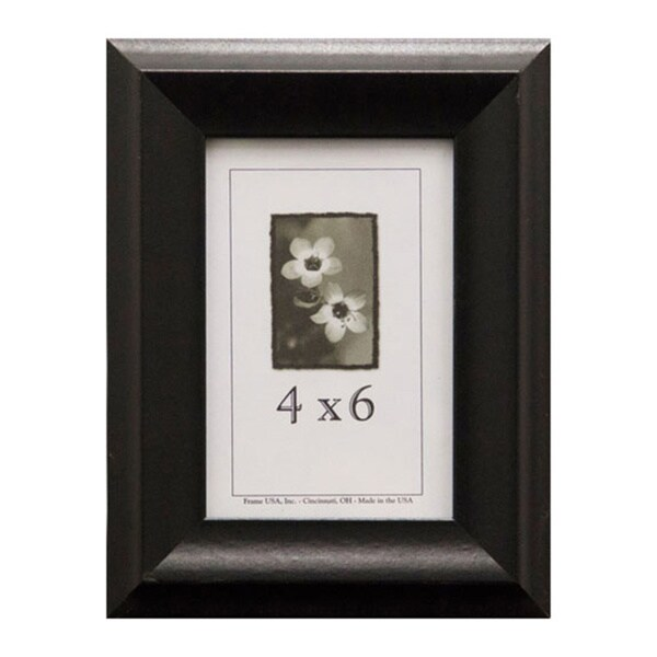 Verona Narrow Picture Frame 4 inches x 6 inches 15034549