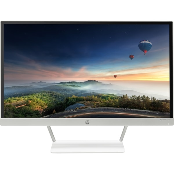 "HP Pavilion 23xw 23"" LED LCD Monitor - 16:9 - 7 ms"