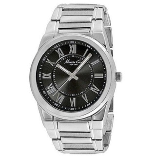 Kenneth Cole Men's KCW3030 'Classic' Stainless Steel Watch