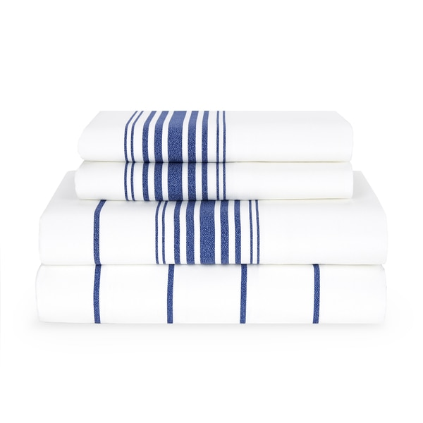 Tommy Hilfiger Baja Stripe Pillowcase