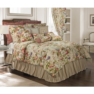 Venice King 6-piece Comforter Set