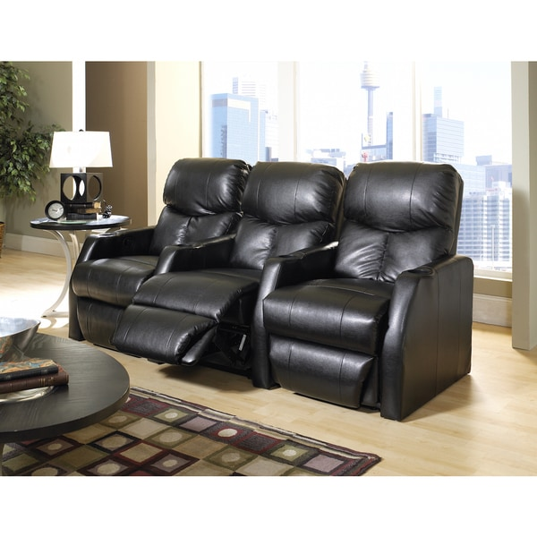 City Lights Two Arm Power Recliner
