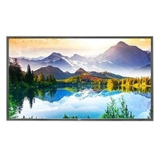 """NEC Display 90"""" LED Backlit Commercial-Grade Display with Integrated"""