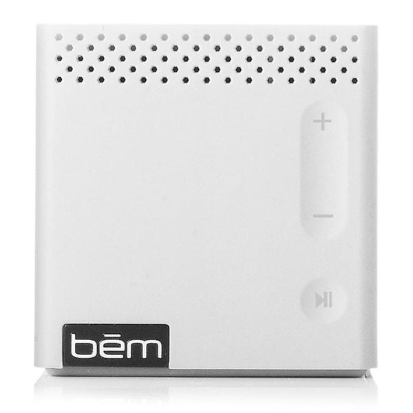 Bem Speaker System - Wireless Speaker(s) - White