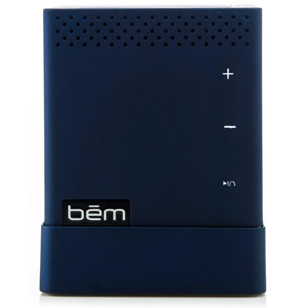 Bem Speaker System - Wireless Speaker(s) - Blue
