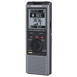 Olympus VN-721PC 2GB Digital Voice Recorder