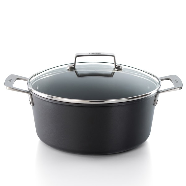 VALIRA AIRE TALL SAUCEPAN 24CM ACCSINDUCTION