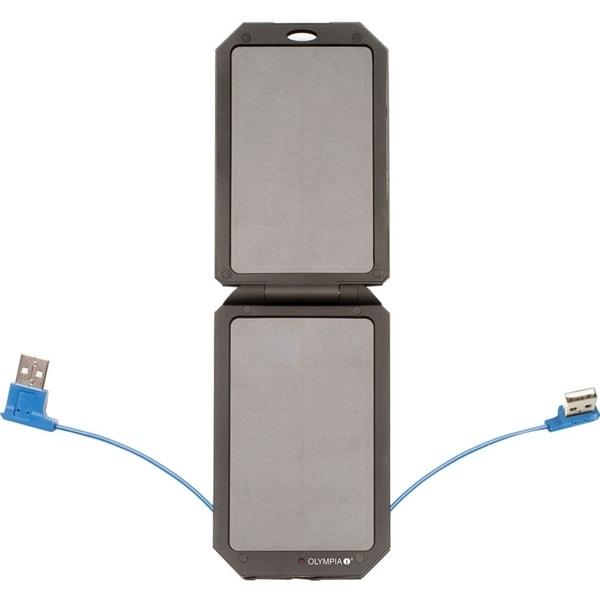 Olympia SB5500 External Battery