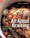All About Braising: The Art of Uncomplicated Cooking (Hardcover)