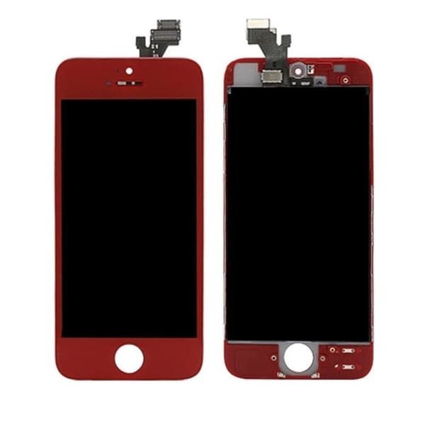 Insten Replacement Digitizer and Touch Screen LCD Assembly For Apple iPhone 5/ 5s