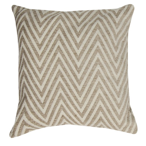 ... Down Feather or Polyester Filled 22-inch Throw Pillow or Pillow Cover