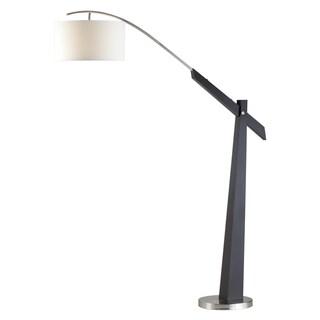 Nova Lighting Crossbeam 1-light Arc Lamp