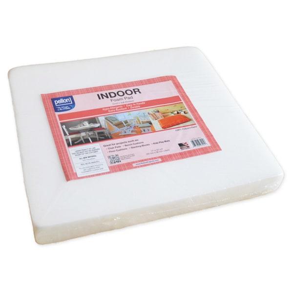 Pellon Indoor Foam Pad (16 in x 16 in x 1 in)