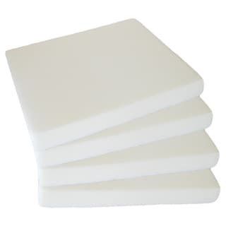 Pellon Outdoor Foam Pad (Densified Polyester) 4-Pack
