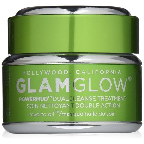 Glamglow Powermud Dualcleanse 1.7-ounce Treatment