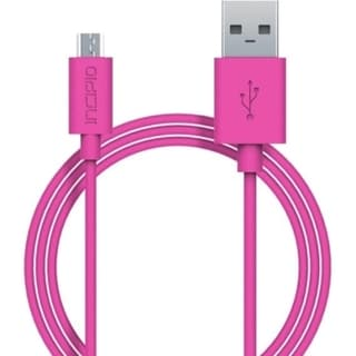 Incipio Charge/Sync Micro USB Cable
