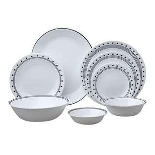 Corelle Livingware 76-Piece Set