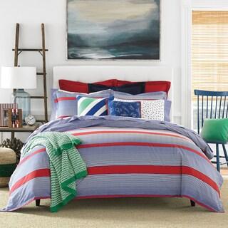 Tommy Hilfiger Arrowhead 3-piece Comforter Set