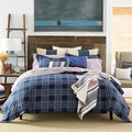 Tommy Hilfiger Farmhouse Plaid 3-piece Comforter Set