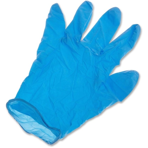 Ansell Health Nitrile Powdered Work Gloves XLarge Size