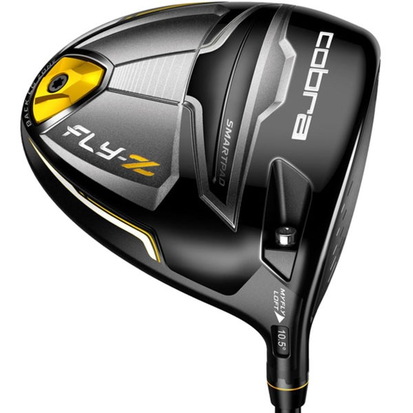 Cobra Men's Fly-Z Black Driver
