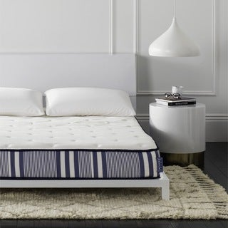 Safavieh Tranquility 8-inch Spring Twin-size Mattress Bed-in-a-Box