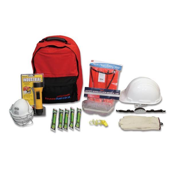 Ready America Floor Warden Kit