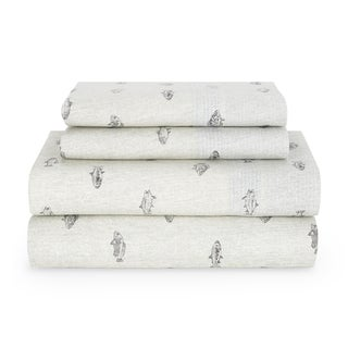 Tommy Hilfiger Catch of the Day Percale Sheet Set