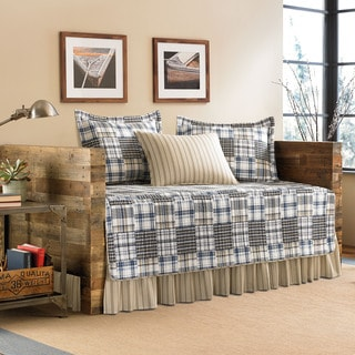 Eddie Bauer Sandpoint 5-Piece Quilted Daybed Cover Set