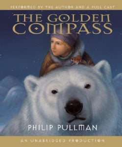The Golden Compass: His Dark Materials Book I (CD-Audio)