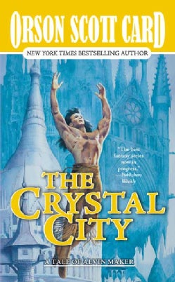 The Crystal City (Paperback)