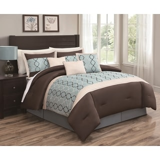 Cole 7-piece Comforter Set