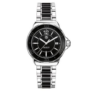 Tag Heuer Women's WAH1210.BA0859 'Formula 1' Stainless Steel Watch