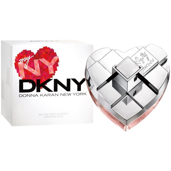 DKNY My NY Women's 1.7-Ounce Eau de Parfum Spray