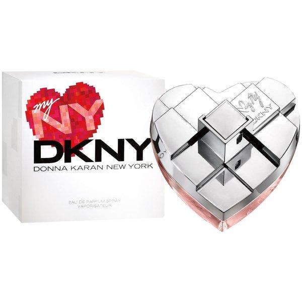 DKNY My NY Women's 1.7-Ounce Eau de Parfum Spray