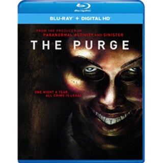 The Purge (Blu-ray Disc) 15047175