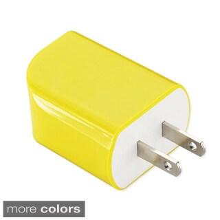 Reiko US USB Travel Adapter