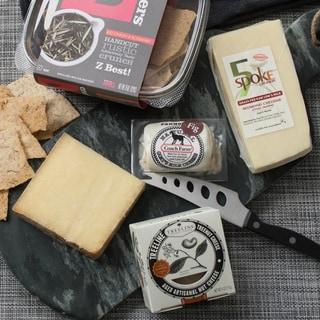 New York Farmhouse Cheese Collection