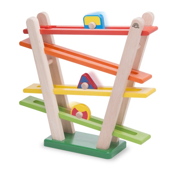 Wonderworld Toys Rainbow Roller