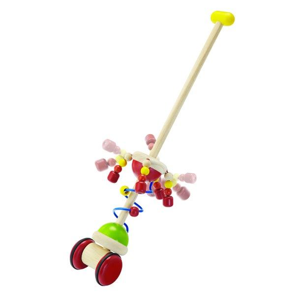 Wonderworld Toys Spinny Walker