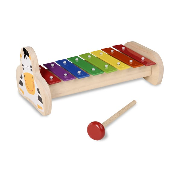 Wonderworld Toys Safari Xylophone
