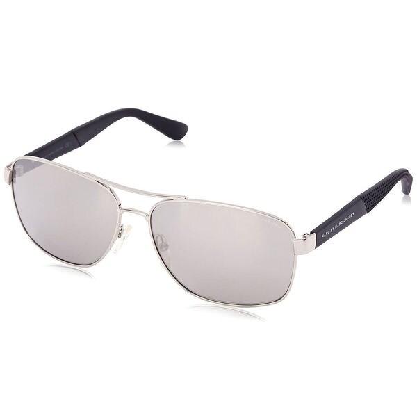 Marc by Marc Jacobs Mens MMJ 431 KU9 Aviator Sunglasses