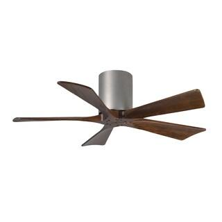 Matthews Fan Company Irene 5 Hugger 42 inch 5-blade Ceiling Fan